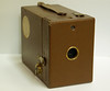 Anniversary Kodak No. 2 Hawkeye Model C Box Camera