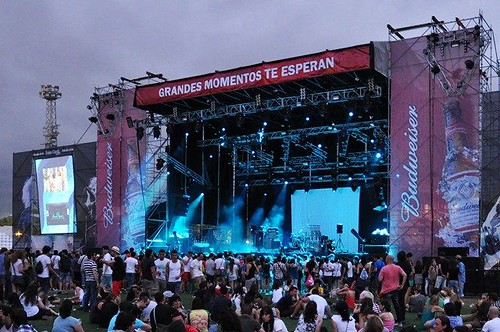 Low Festival 2014 Benidorm 3