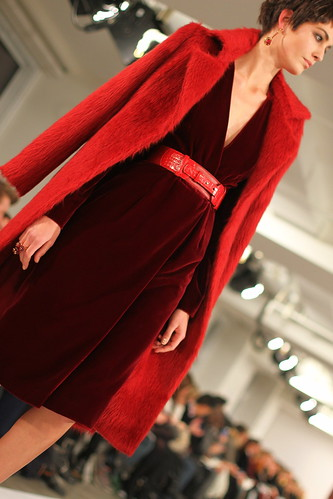 OSCAR DE LA RENTA- Fall-Winter 2014 049