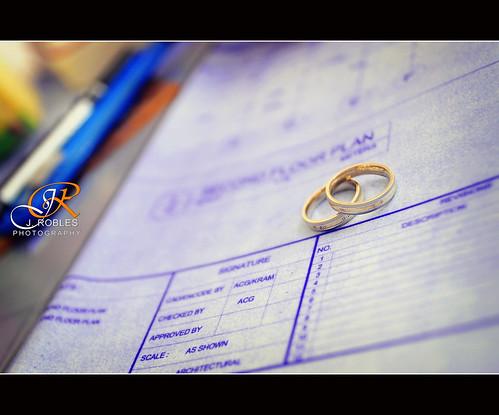 Wedding: Donasco + Grefaldeo (5/6)