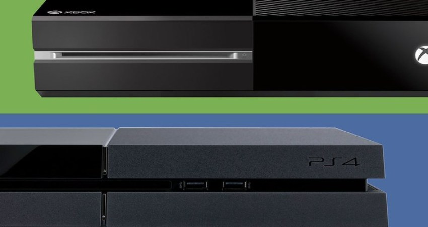 Analyst: PlayStation 4 Sales 66% Ahead Of Xbox One 1