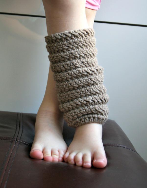 Leg warmers 2
