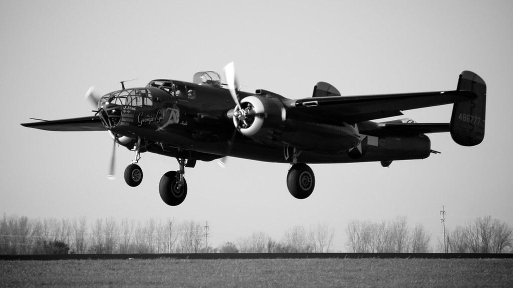 BW Bomber 3
