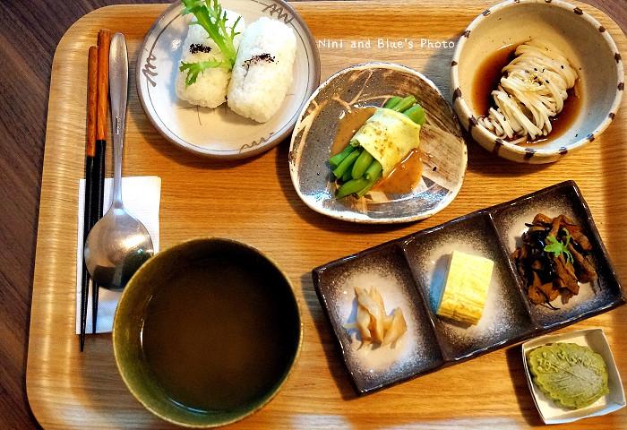 明森京抹茶蔬食早午餐15