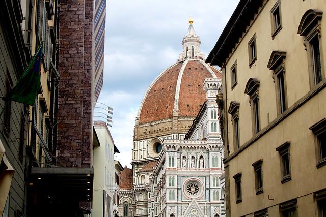 Tuscany Firenze Duomo - 2