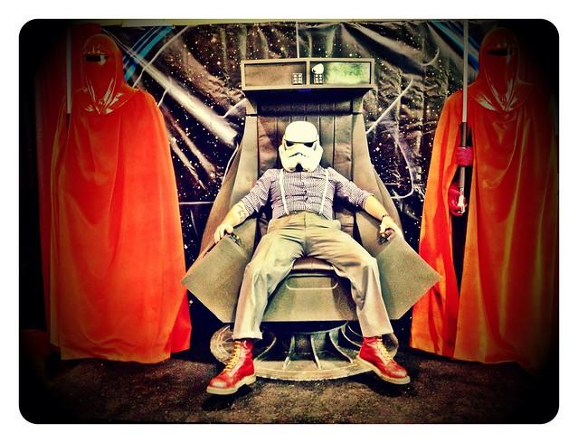 Redandjonny: Toronto  FAN EXPO 2013.