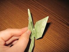 Paper Crane 20
