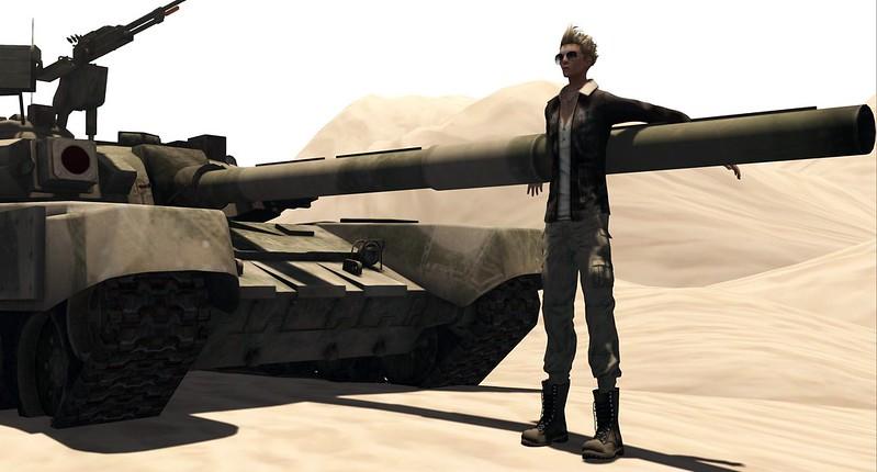 138. | Military Brat
