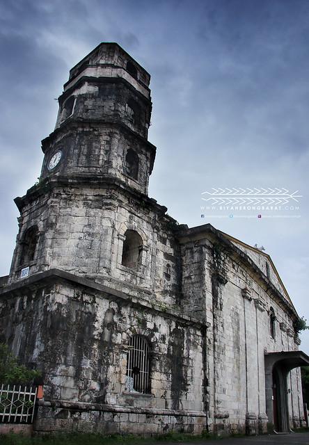 St. martin of tours parish church dumalag capiz