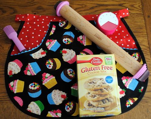 Betty Crocker Gluten Free Brownies