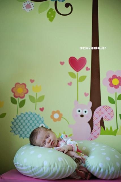 her room