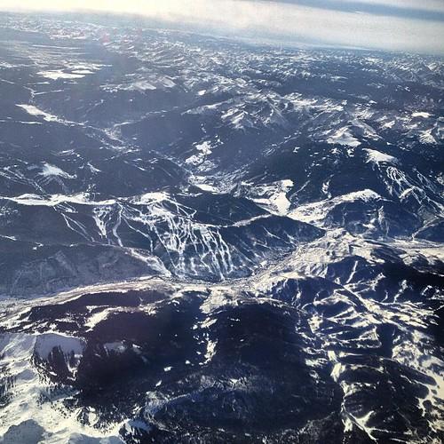 Mountain View by @MySoDotCom