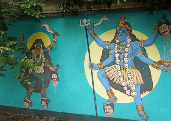 Kamakshi Templs