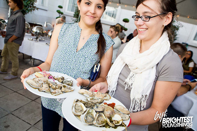 08 Oysterstock @ Poste
