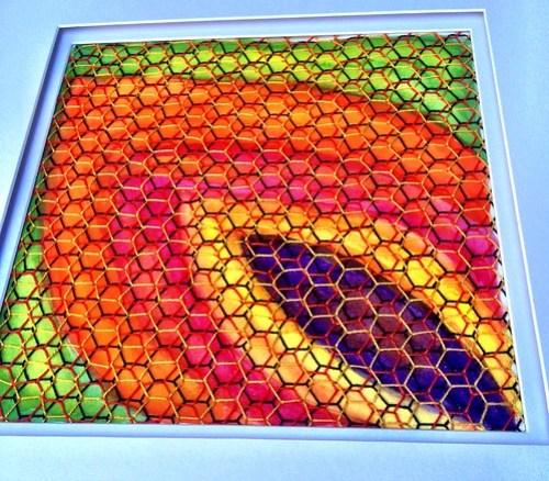 Honeycomb Five, 2013