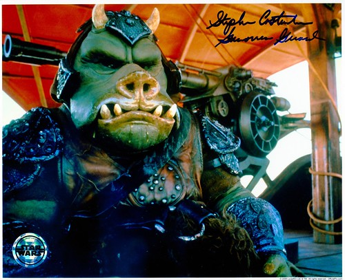 065-Stephen Costatino-Gamorrean Guard