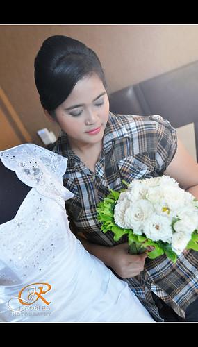 Opone + Baguinat Wedding