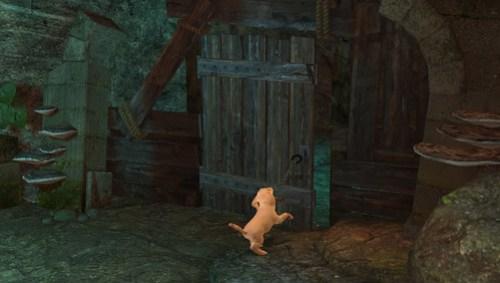 PlayStation Vita Pets Adventure Screen 06