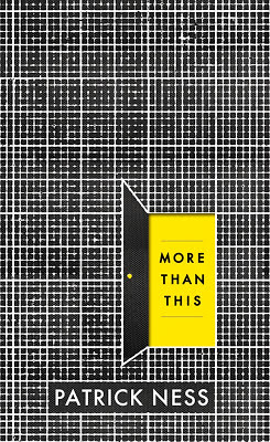 Patrick Ness, More Than This