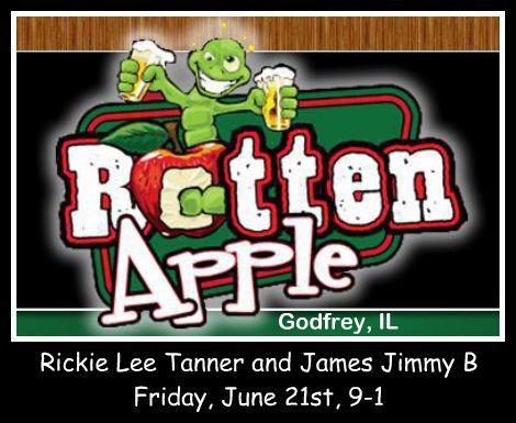 Rotten Apple 6-21-13