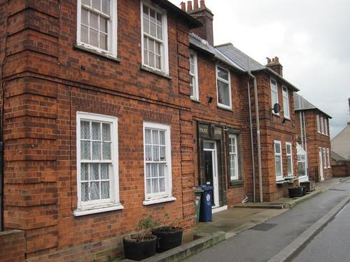 Lingdale - Old Police Station