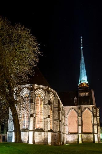 Notre Dame - Douai