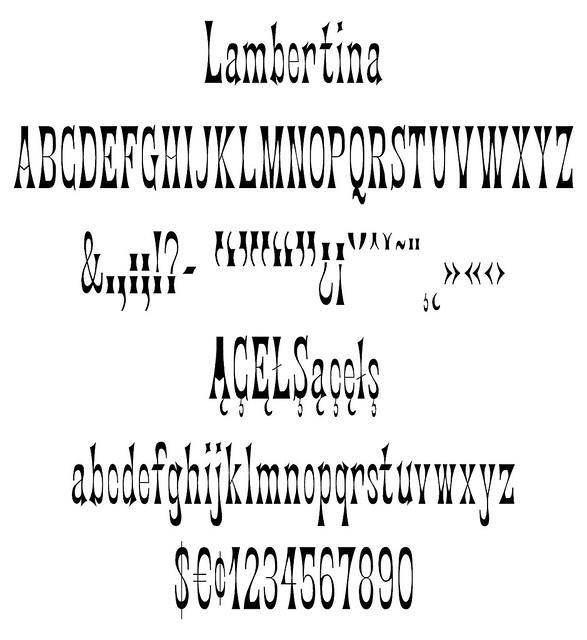 Lambertina