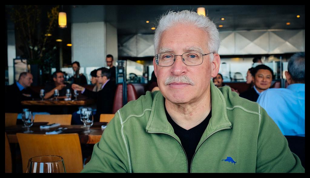 Doug Kaye - San Francisco - 2014