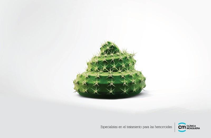 Clinica Mosquera - Hemorroides Cactus