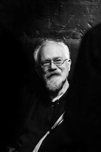 John Sinclair at 12 Bar Club, London, Sunday 11th May 2014