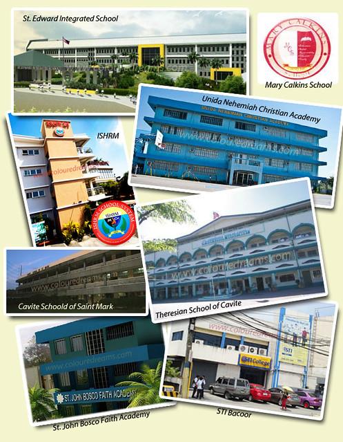 Schools_ParcInfina