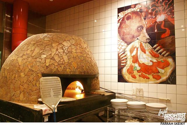 Pizzeria Orso Farrah Skeiky BYT 07