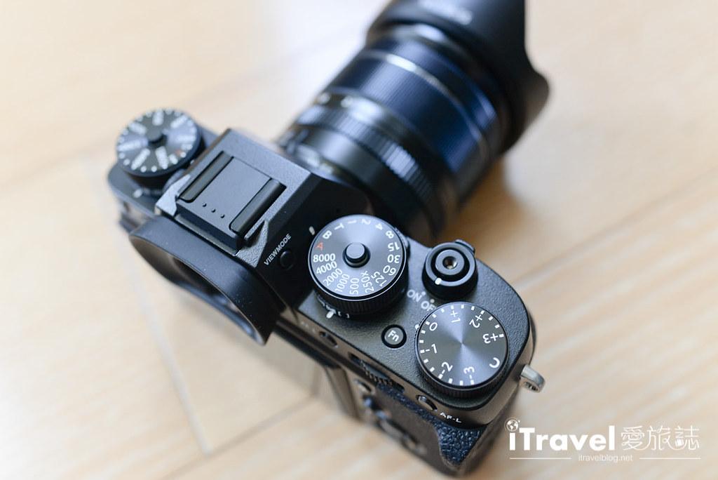 富士单眼相机 Fujifilm X-T2 22