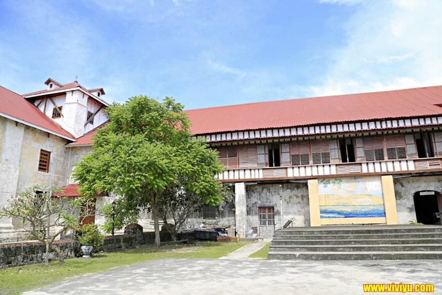 AIRASIA,巴卡容教堂,東南亞,眼鏡猴,菲律賓,薄荷島 @VIVIYU小世界