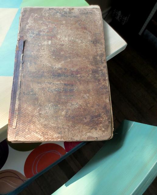 Vermillion KS 1866 school bond records