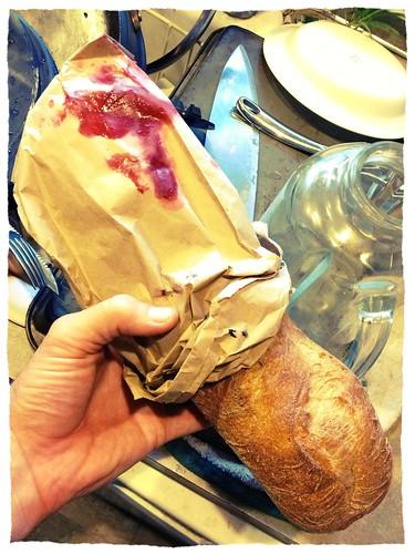 Portlanders taken their gluten-free bread seriously...