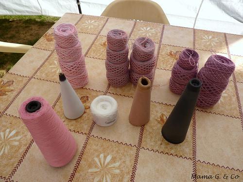 Yarn-winding (1)