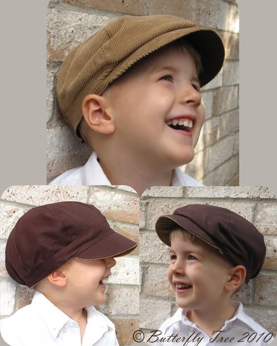 hat by ButterflyTree