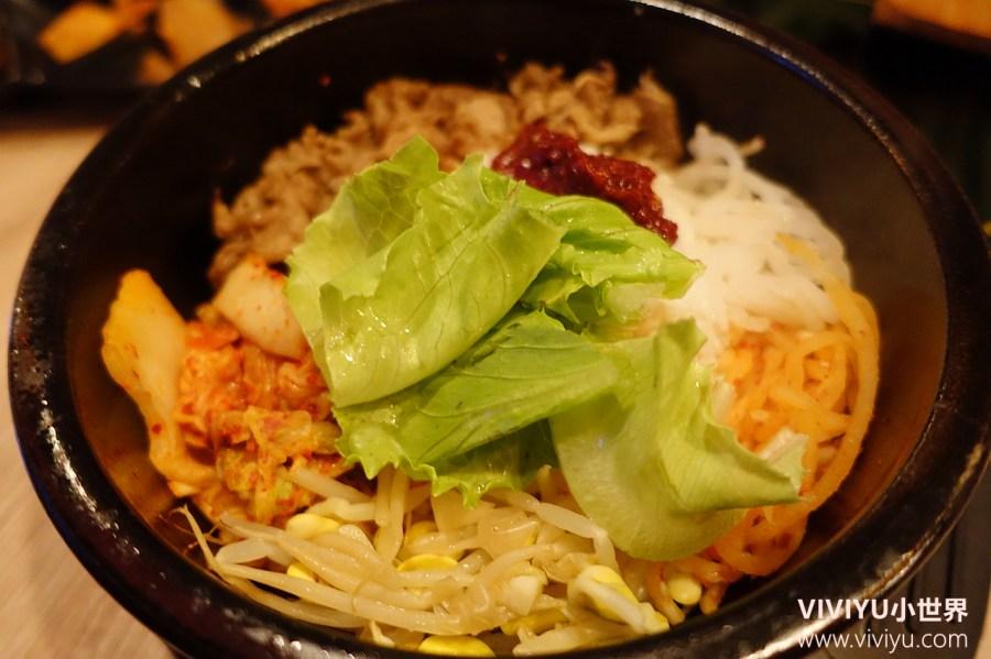La hot pot 韓國年糕火鍋,中壢美食,年糕火鍋,桃園美食,韓式料理 @VIVIYU小世界