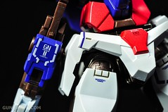 Metal Build 00 Gundam 7 Sword and MB 0 Raiser Review Unboxing (65)