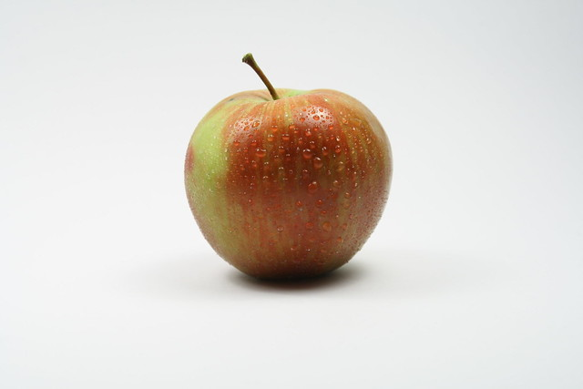 Organic Appel