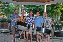 UA Steel Drum Band 013