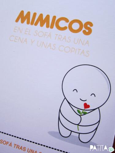 Mimicos