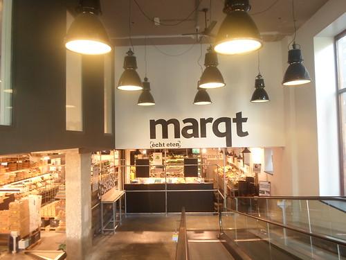 Marqt is Mazin
