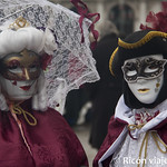Viajefilos en el Carnaval de Venecia, Mascaras Venecianas 14