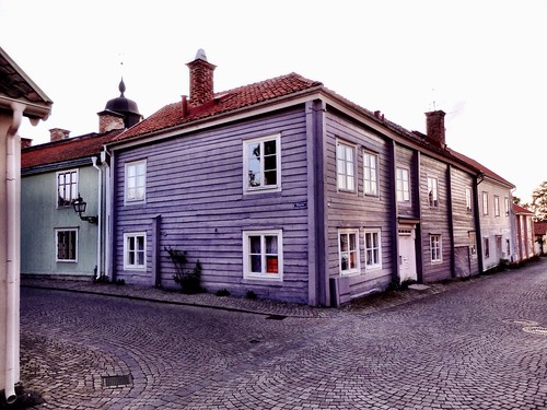 Mariestadt by SpatzMe