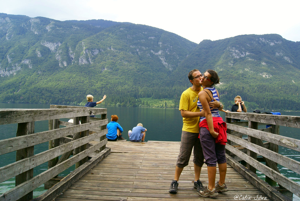 Lago Bohinj - Eslovenia (6)