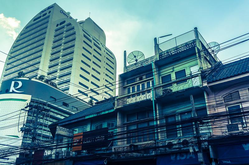 Bangrak, Bangkok, Thailand