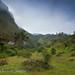 Andean landscape, Agua Bonita