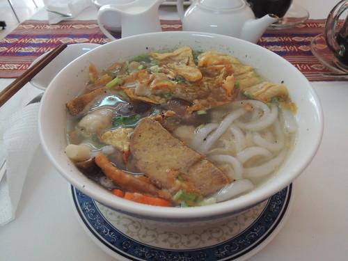 Tay Ninh Noodle Soup